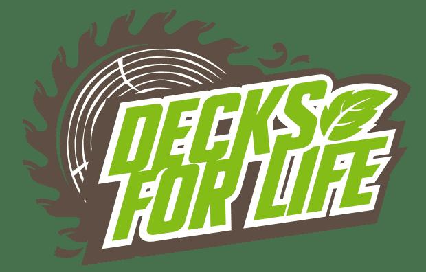 Decksforlife - custom deck builder in Toronto and GTA