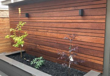 deck builder IPE screen