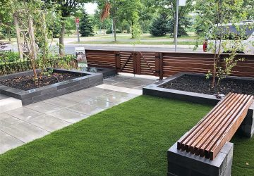 custom deck builder Fence & Gate